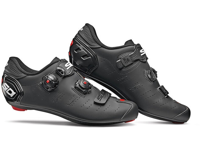 Sidi Ergo 5 Carbon Shoes Men matt black